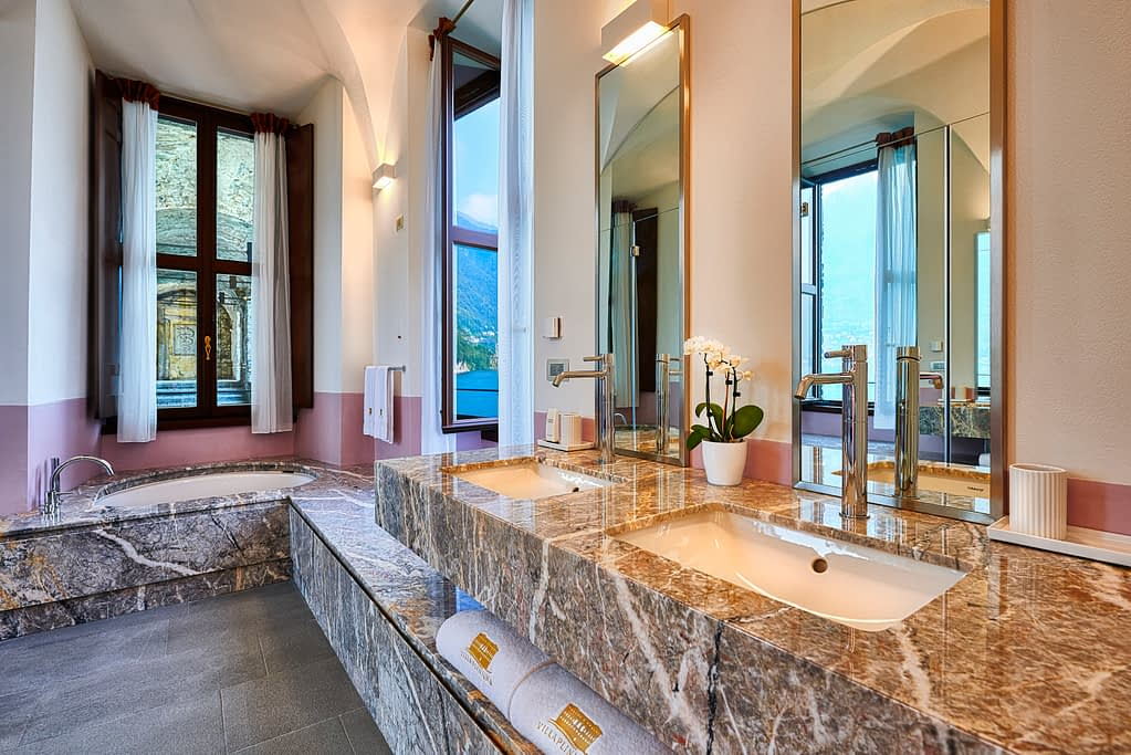 Villa Pliniana, Lake Como Luxury Villa Rental,, Italy