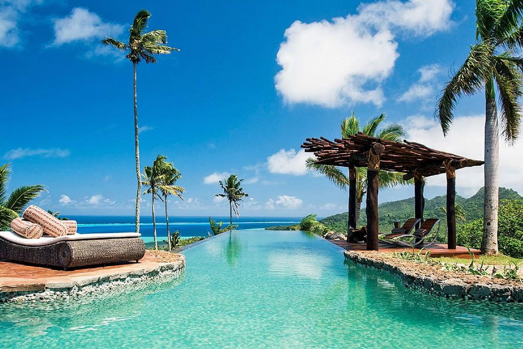 Laucala Fiji